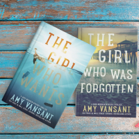 Q&A with Author Amy Vasant