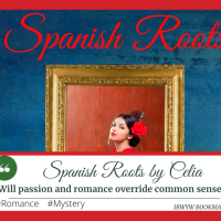 A Conversation with Celia author of Spanish Roots
