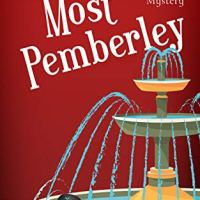 A Conversation with Jessica Berg Author of Murder Most Pemberley