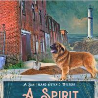 Spotlight: A Spirit Seeks Asylum by Lena Gregory