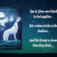 QandA with Lisa Wood Author of Silver Under the Moonlight