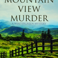 A Conversation with  Patrick Kelly Author of The Mountain View Murder