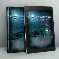 Read an Excerpt: Connor's Gambit by Z Gottlieb