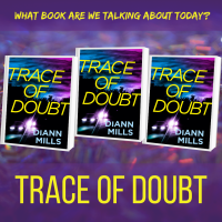 A Conversation with Author DiAnn Mills