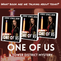 Guest Post: What My Characters Read Says About Who They Are