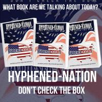 Spotlight: Hyphened-Nation by Nicole Draffen