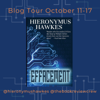 A Conversation with Author Hieronymus Hawkes