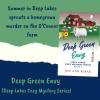 Guest Post: Endless Summer by Author Joy Ann Ribar