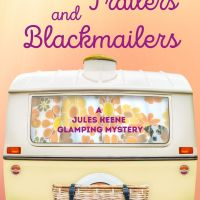 Guest Post: Vintage Trailers and Blackmailers Playlist