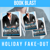 #BookBlast / #Giveaway Holiday Fake-Out